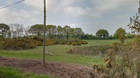 Coursers Road, Colney Heath. Picture: Google