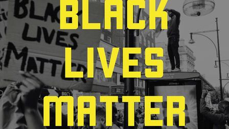 St Neots woman to stand in support of Black Lives Matter campaign