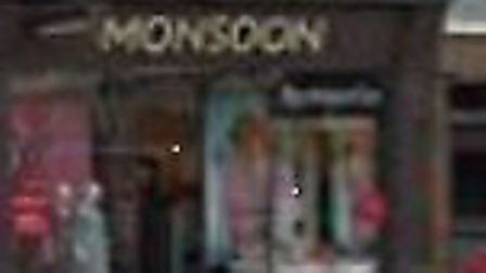 Monsoon in Hitchin and London Colney are closed. Picture: Google Street Vew