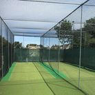 St Ives & Warboys CC have installed brand new nets thanks to a grant from the Whittome Wind Trust