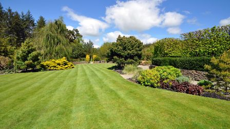 Gardens are increasingly in demand. Picture: Getty Images/iStockphoto