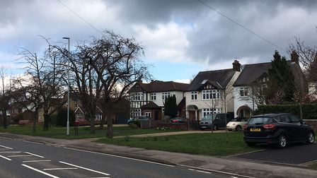 Driveways have been making their owners a mint across St Albans and Harpenden. Picture: Archant