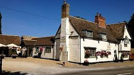 The Horseshoe pub in Offord Darcy is making plans to offset the impact of the coronavirus.