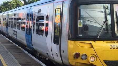 New advice for rail passengers comes into effect on July 6.