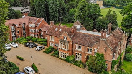 Trevelyan Place, St Albans. Picture: Cassidy & Tate