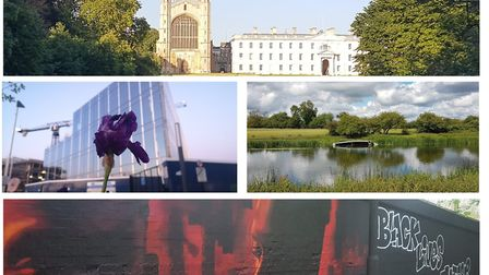 A call has gone out for photographs for Open Cambridge online gallery