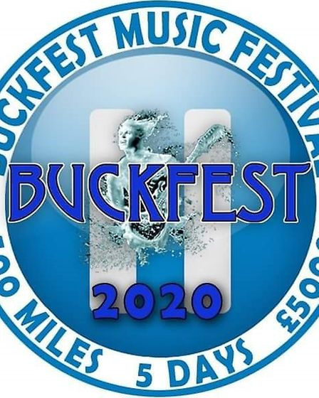 Buckfest 2020 is cancelled - but organisers still aim to hit £5,000 fundraising target in 500-mile c
