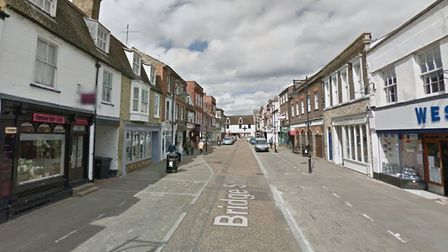 Business directories have been launched by council bosses in Huntingdonshire to help people find whi