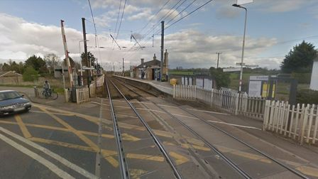The transport interchange and car park would provide around 750 spaces near Foxton railway station.