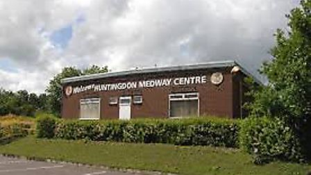 The care home is planned for the Medway Centre site