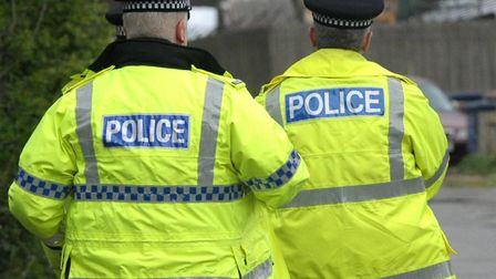 Police will be on patrol in towns in Cambridgeshire. Picture: ARCHANT