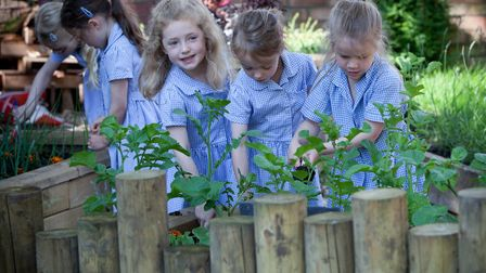 'Some independent schools may have fewer children and smaller class sizes, but this does not mean th