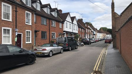 The average St Albans resident is both happy and well off. Picture: Archant