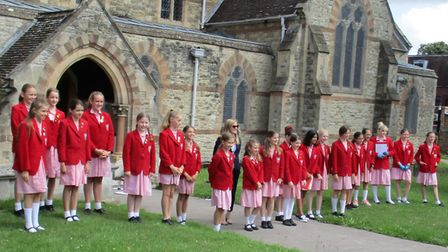 The family-run Harpenden school celebrates 70 years. Picture: Supplied