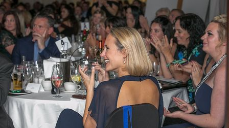 St Albans and District Chamber of Commerce Community Business Awards 2019. Picture: Rebecca Fennell