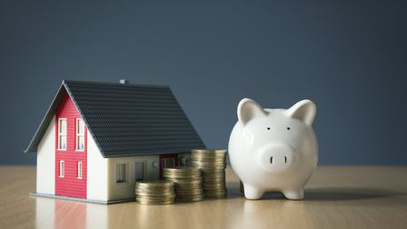 UK house prices have hit a record high, according to the Halifax. Picture: Getty Images/iStockphoto