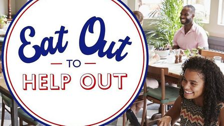 Here is an up-to-date list of restaurants and food outlets participating in the Eat Out to Help Out