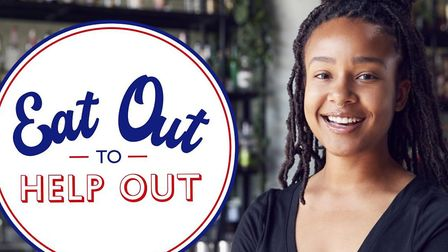 Eat Out to Help Out is launched today (August 3)