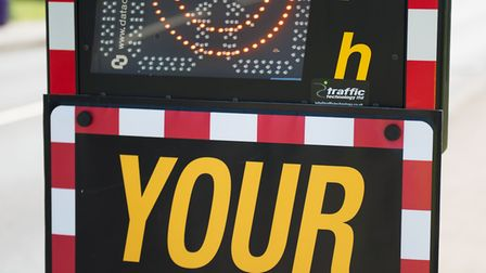 The Royston DriveSafe Team are after volunteers. Picture: Herts police