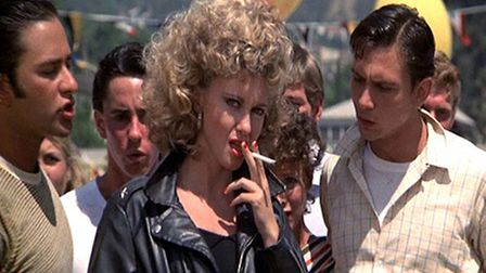 Grease will be screened in Hinchingbrooke Park on July 25.