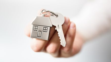 The stamp duty holiday has openend the market up to a wider pool of potential buyers. Picture: Getty