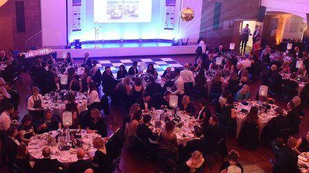 The 2020 Hunts Post Business Awards will take place in November.