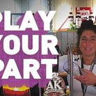 Hertfordshire has launched its Play Your Part campaign to beat COVID-19. Picture: HCC