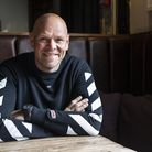 Celebrity chef Tom Kerridge's Michelin-starred The Hand and Flowers pub will be serving up food at t