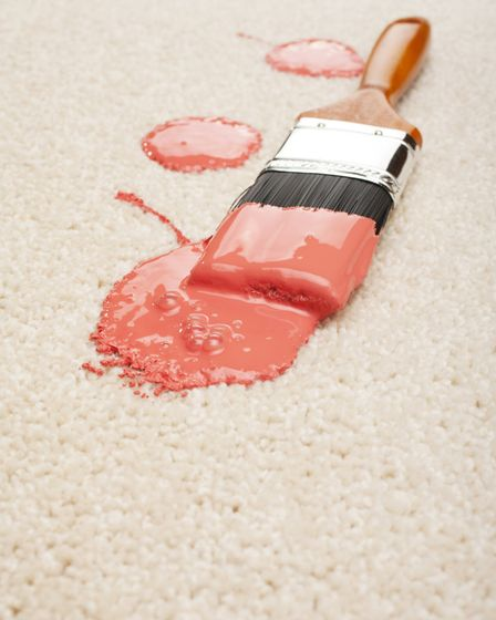 Accidental damage cover is usually not included as standard in home insurance policies. Picture: iSt