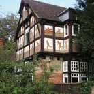 The Grade II listed Picture House is one of Bricket Wood's best known buildings. Picture: Archant