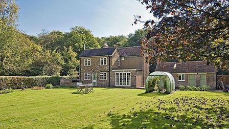 There are many styles of home on offer in Bricket Wood. Picture: Archant