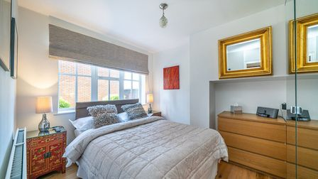 The apartments have been given a four star Gold ranking by Visit England. Picture: Bradford & Howley