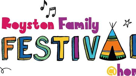 Royston's virtual family festival is taking place this Saturday. Picture: C4B media