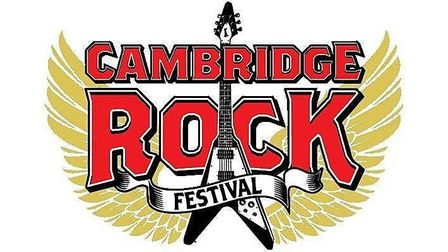 Cambridge Rock Festival. Picture: supplied by CRF.