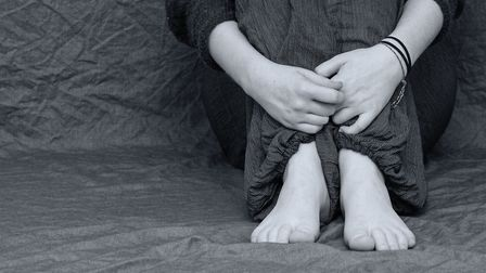 Harpenden mum feels her daughter has been let down by mental health services. Picture: Pixabay.