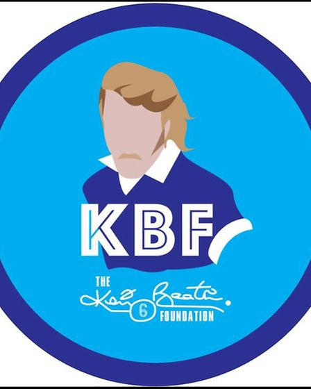 The Kevin Beattie Foundation has been set up to help others