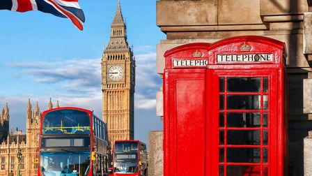 The move out from London to Hertfordshire is nothing new. Picture: Getty Images/iStockphoto