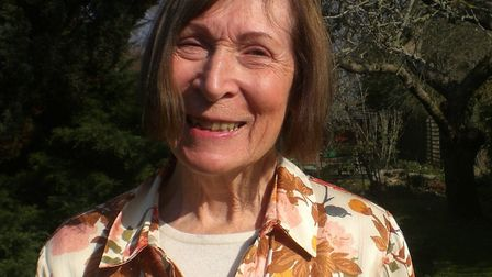 Elspeth Jackman is a writer, broadcaster, artist and piano teacher, and a member of Christ Church, N
