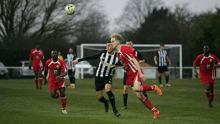 Non-league football could be delayed further as decision over fans remains unresolved. Picture: KARY