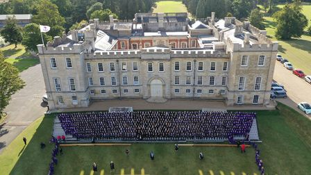"""Kimbolton School says it has had """"excellent A-Level results"""""""