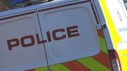 Police stopped a large group of youths travelling from St Albans to an illegal rave in Borehamwood