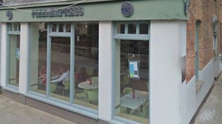 Pizza Express outlets in St Neots and Huntingdon will not be closing.