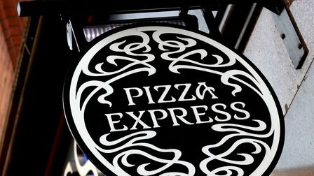 Pizza Express in Hitchin, Welwyn Garden City, St Albans and more could close as the chain looks set