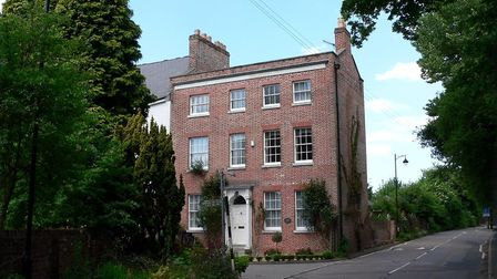 A period home in Piccotts End. Picture: Archant
