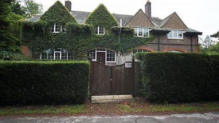 One of Shenley's period properties. Picture: Archant