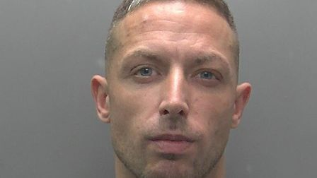 Robert Parkins has been jailed for 19 years for the murder of Alex Fitzpatrick.
