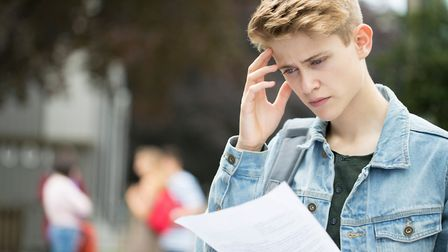 If you are disappointed with your exam results, St Albans Independent College may be able to help. P