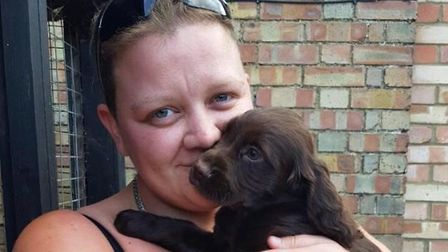Stephanie Rivers died in a head-on collision on the A141 near Warboys on August 20.
