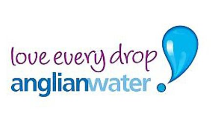 Anglian Water says Bushmead Road will be closed for one week.