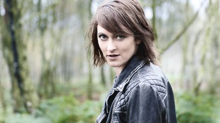 A concert by singer Fay Hield will be streamed live as part of this year's St Albans Folk Festival
